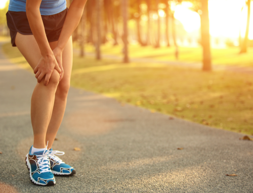Knee Surgery at Avalon Surgery Center