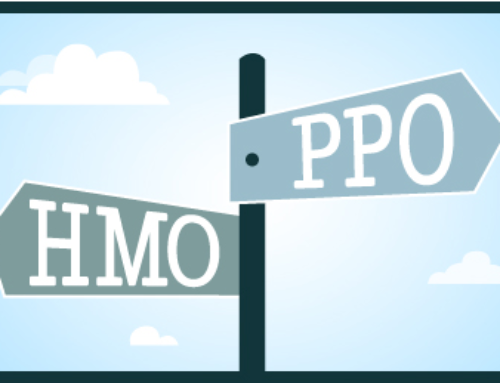 HMO vs. PPO Insurance